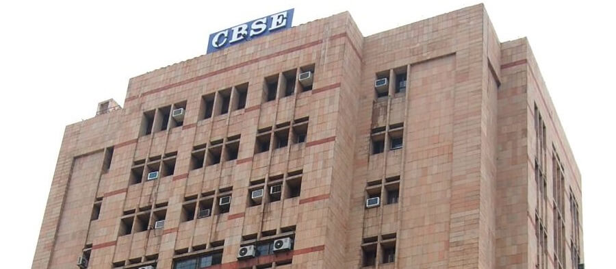CBSE- Central Board of Secondary Education